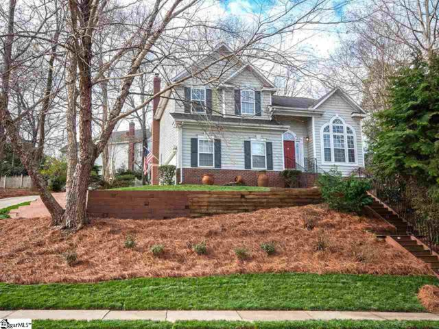 219 Windsong Drive, Greenville, SC 29615 (MLS #1383502) :: Prime Realty