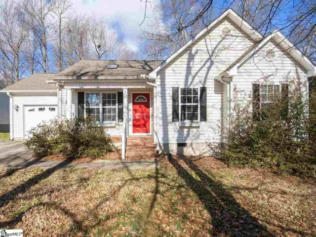 201 Alco Street, Greenville, SC 29609 (#1383519) :: Hamilton & Co. of Keller Williams Greenville Upstate