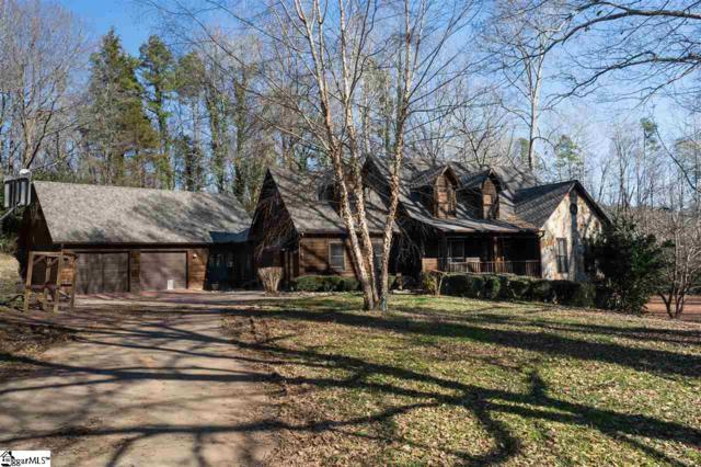 6 Green Hill Drive, Simpsonville, SC 29681 (#1383528) :: Hamilton & Co. of Keller Williams Greenville Upstate