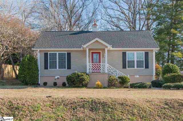 115 Taylors Road, Taylors, SC 29687 (#1383529) :: The Toates Team