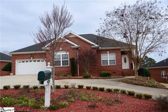 205 Green Chase W, Anderson, SC 29621 (#1383546) :: Hamilton & Co. of Keller Williams Greenville Upstate