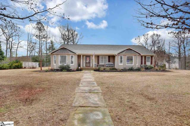 23 Thunderbird Drive, Travelers Rest, SC 29690 (#1383549) :: Connie Rice and Partners