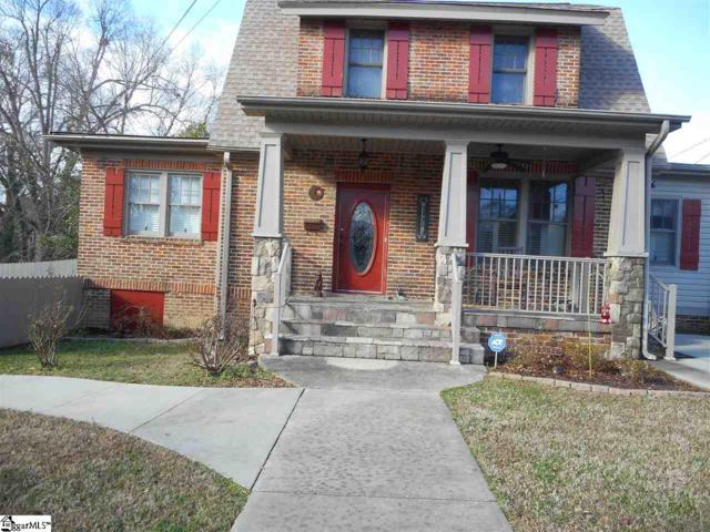400 Hickory Street, Clinton, SC 29325 (#1383551) :: J. Michael Manley Team