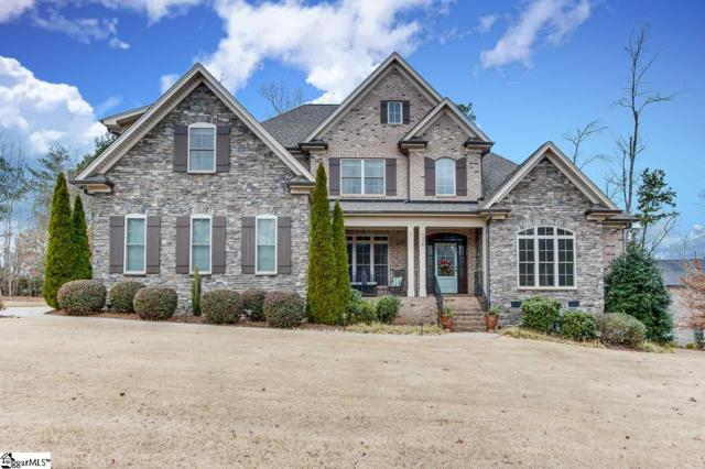5 Brookton Court, Greer, SC 29651 (#1383558) :: J. Michael Manley Team