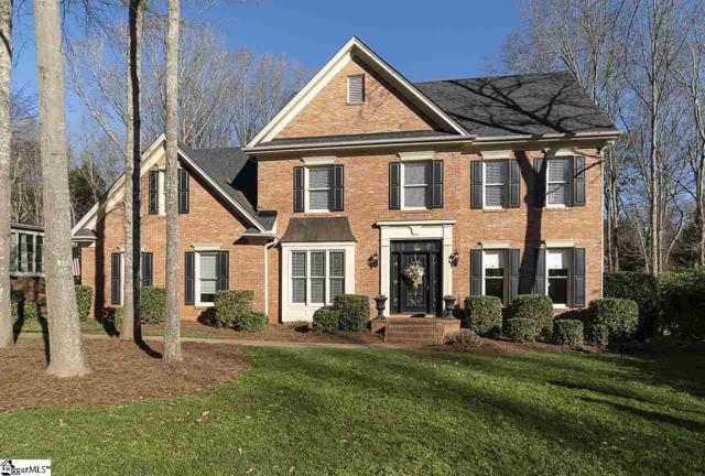 103 Maple Brook Court, Simpsonville, SC 29681 (#1383568) :: Hamilton & Co. of Keller Williams Greenville Upstate