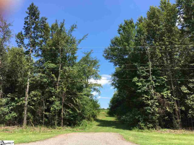 16.49 Acres Liberty Highway, Pendleton, SC 29670 (#1383572) :: Hamilton & Co. of Keller Williams Greenville Upstate