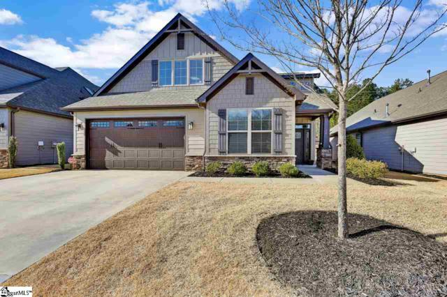 76 Vinton Drive, Greer, SC 29651 (#1383574) :: Coldwell Banker Caine
