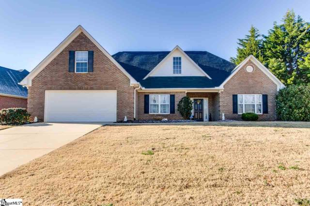 376 Sandpiper Drive, Boiling Springs, SC 29316 (#1383577) :: Hamilton & Co. of Keller Williams Greenville Upstate