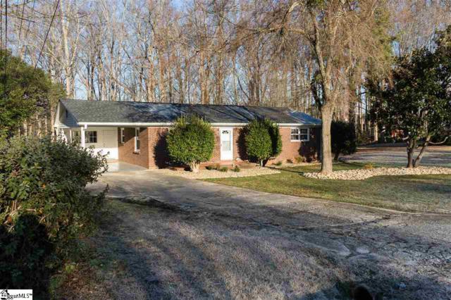 110 Walden Circle, Spartanburg, SC 29301 (#1383599) :: The Toates Team