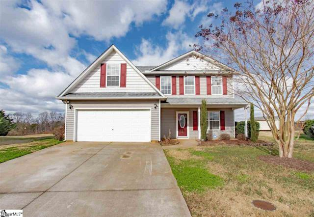26 Ballarat Court, Greenville, SC 29605 (#1383611) :: Hamilton & Co. of Keller Williams Greenville Upstate