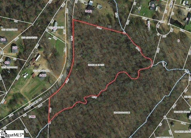 31584 Jug Factory Road, Greer, SC 29650 (#1383626) :: Hamilton & Co. of Keller Williams Greenville Upstate