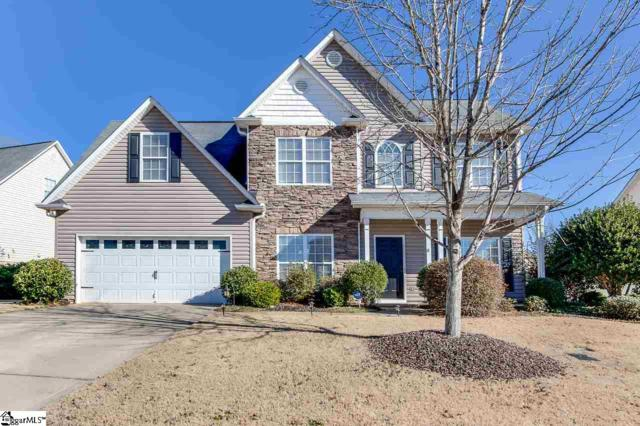 23 Duxbury Lane, Easley, SC 29642 (#1383640) :: RE/MAX RESULTS