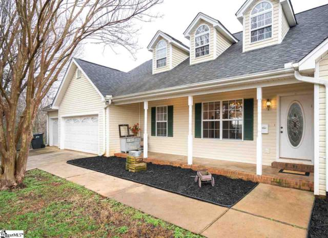 381 Old Farrs Bridge Road, Greenville, SC 29611 (#1383649) :: The Toates Team