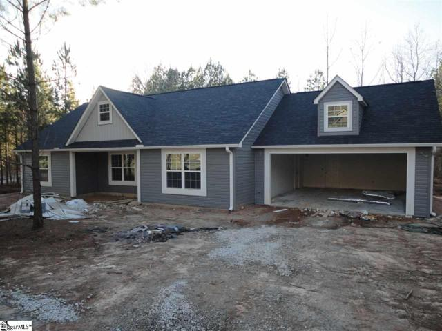 115 S M Lyerly Road, Anderson, SC 29621 (#1383650) :: The Toates Team