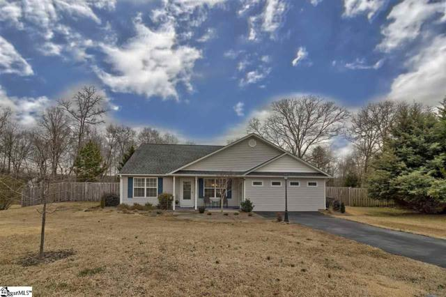 6 Patriots Pride Court, Simpsonville, SC 29680 (#1383657) :: Coldwell Banker Caine