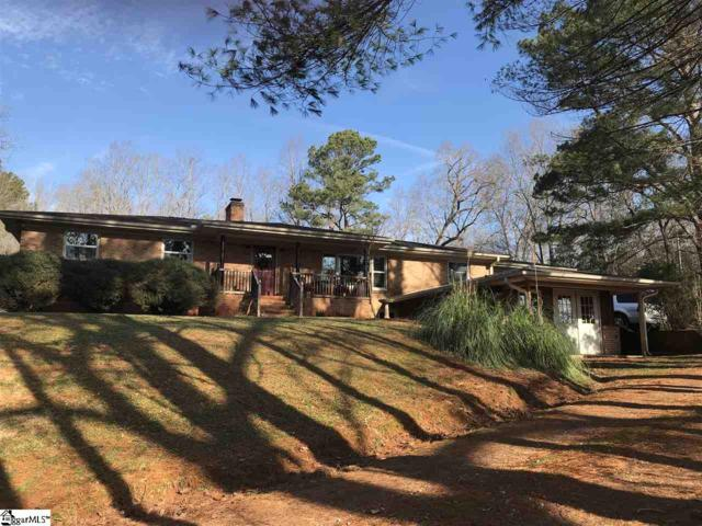 156 Hagood Mill Road, Pickens, SC 29671 (#1383658) :: Coldwell Banker Caine