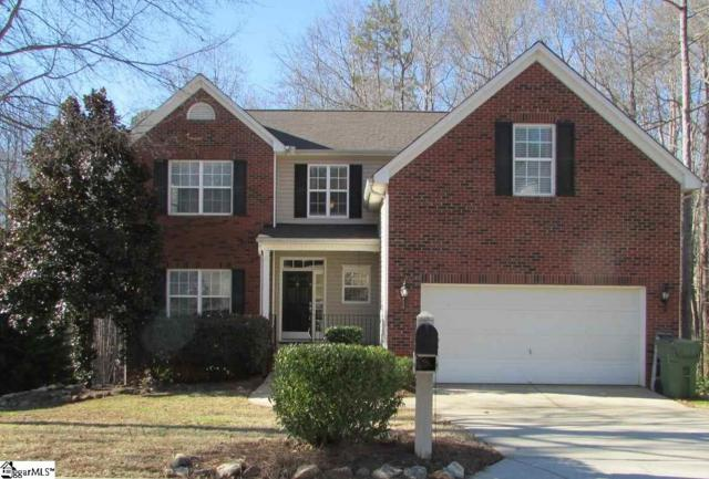 20 Trailstream Drive, Mauldin, SC 29662 (#1383660) :: Hamilton & Co. of Keller Williams Greenville Upstate