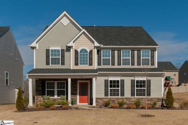 300 Sandusky Lane, Simpsonville, SC 29680 (#1383664) :: J. Michael Manley Team