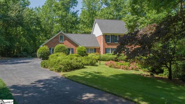 1612 Hollyberry Lane, Spartanburg, SC 29301 (#1383688) :: J. Michael Manley Team
