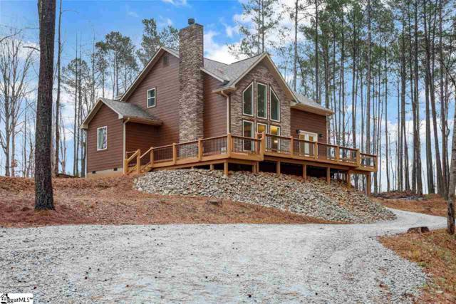 1203 Clear Sail Way, West Union, SC 29696 (#1383691) :: J. Michael Manley Team