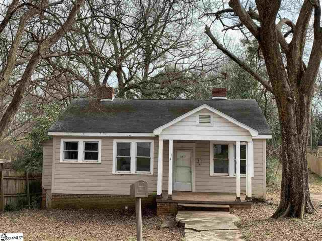 4 Eastlan Place, Greenville, SC 20607 (#1383697) :: J. Michael Manley Team
