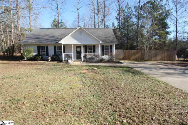 109 Old Timber Road, Woodruff, SC 29388 (#1383707) :: J. Michael Manley Team