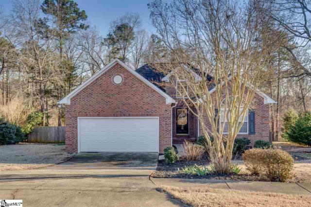 281 Glen Crest Drive, Moore, SC 29369 (#1383708) :: The Toates Team