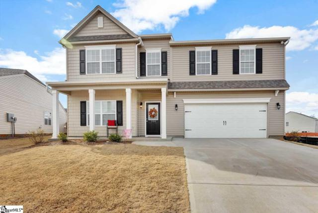 104 Cypress Landing Place, Greer, SC 29651 (#1383717) :: RE/MAX RESULTS