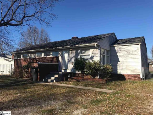 1 Farmington Road, Greenville, SC 29605 (#1383730) :: The Robby Brady Team