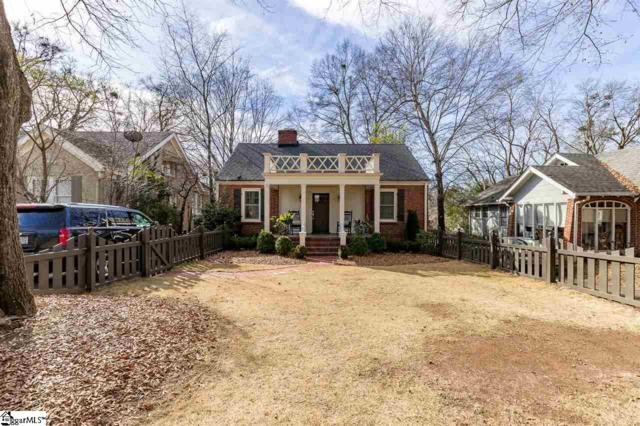 102 Ponce De Leon Drive, Greenville, SC 29605 (#1383731) :: The Toates Team