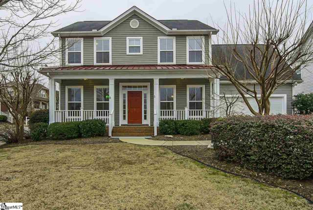 1 Martele Court, Simpsonville, SC 29680 (#1383742) :: J. Michael Manley Team
