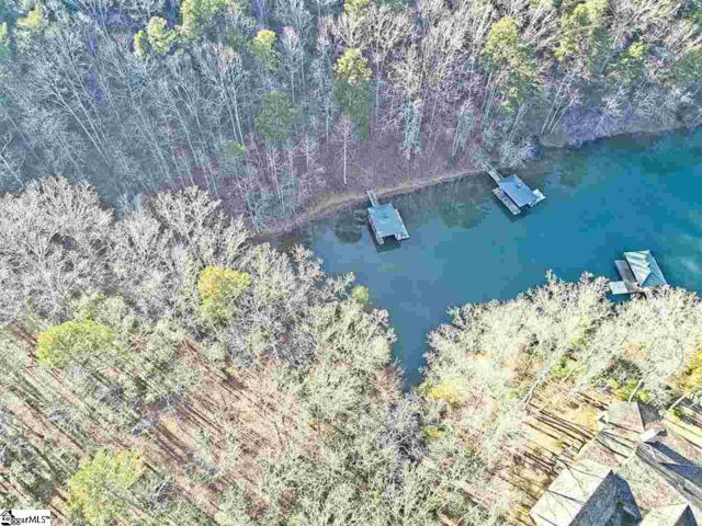 132 Big Creek Trail, Six Mile, SC 29682 (MLS #1383749) :: Resource Realty Group