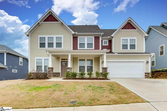 720 Lockhurst Drive, Simpsonville, SC 29681 (#1383750) :: Hamilton & Co. of Keller Williams Greenville Upstate
