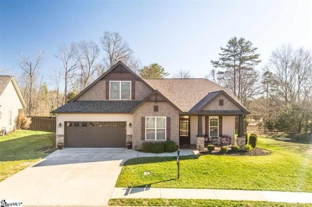 27 Canyon Court, Greenville, SC 29607 (#1383753) :: Hamilton & Co. of Keller Williams Greenville Upstate