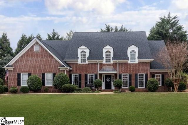 107 Red Fern Trail, Simpsonville, SC 29681 (#1383754) :: RE/MAX RESULTS