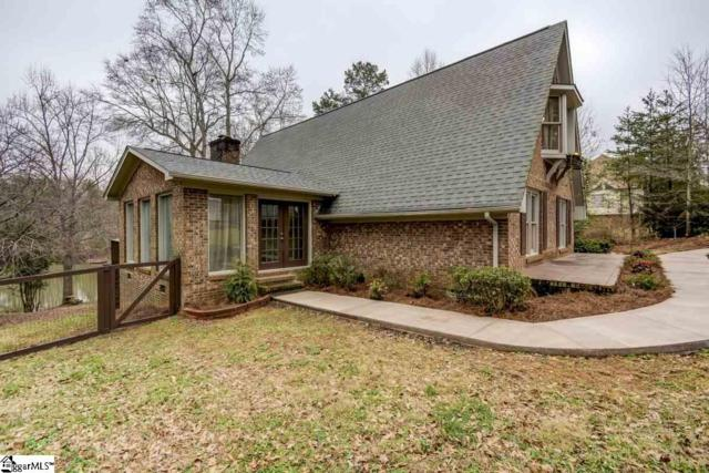 111 Englewood Drive, Inman, SC 29349 (#1383755) :: Coldwell Banker Caine