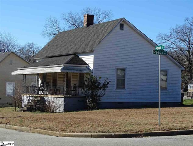 14 Pelzer Street, Greenville, SC 29611 (#1383781) :: RE/MAX RESULTS
