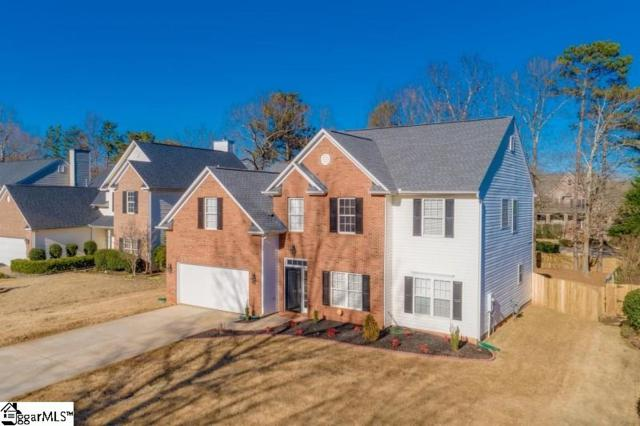 125 N Orchard Farms Avenue, Simpsonville, SC 29681 (#1383782) :: Hamilton & Co. of Keller Williams Greenville Upstate
