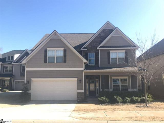 276 N Radclifff Way, Spartanburg, SC 29301 (#1383784) :: The Robby Brady Team