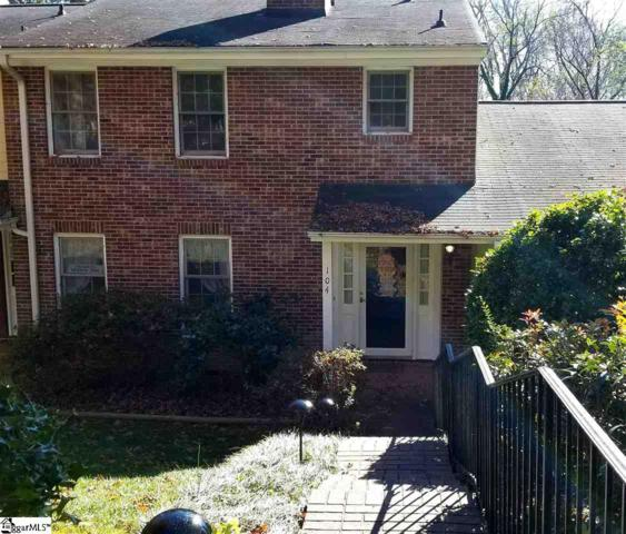 104 Birch Grv, Spartanburg, SC 29307 (#1383789) :: The Robby Brady Team
