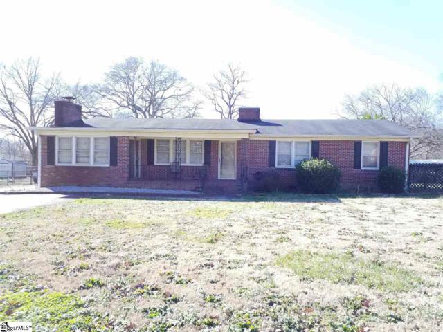 1531 W Parker Road, Greenville, SC 29617 (#1383798) :: The Robby Brady Team