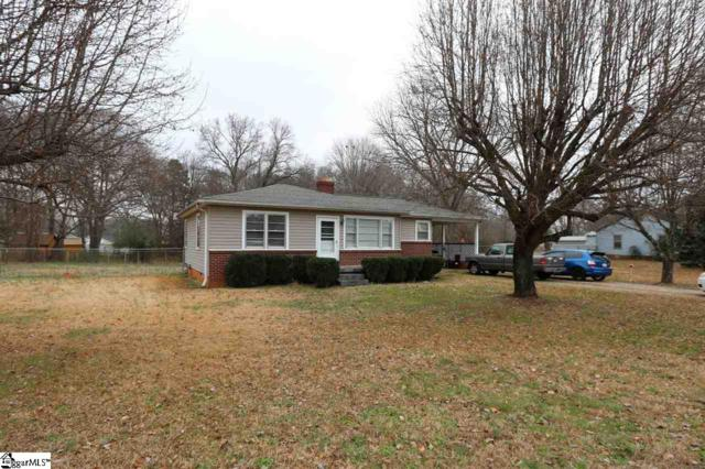 226 West Road, Greer, SC 29651 (#1383808) :: RE/MAX RESULTS