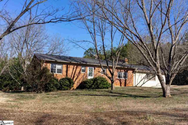 555 West Road, Moore, SC 29369 (#1383812) :: Hamilton & Co. of Keller Williams Greenville Upstate