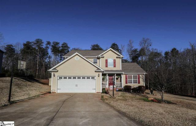 253 Country Forest Lane, Lyman, SC 29365 (#1383820) :: Hamilton & Co. of Keller Williams Greenville Upstate