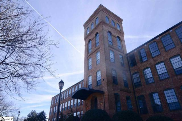 400 Mills Avenue Unit 101, Greenville, SC 29605 (#1383840) :: J. Michael Manley Team