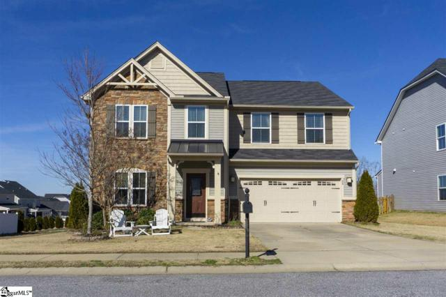 24 Velmere Drive, Simpsonville, SC 29681 (#1383842) :: The Toates Team