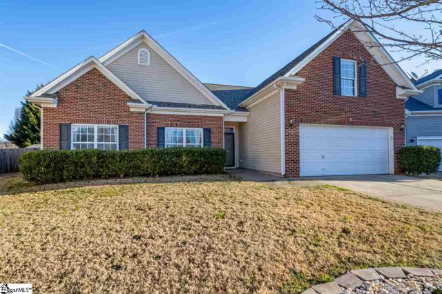 419 Caperton Way, Duncan, SC 29334 (#1383848) :: Coldwell Banker Caine