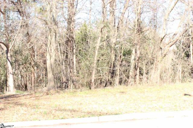 Hunters Woods Drive, Simpsonville, SC 29680 (#1383850) :: Hamilton & Co. of Keller Williams Greenville Upstate