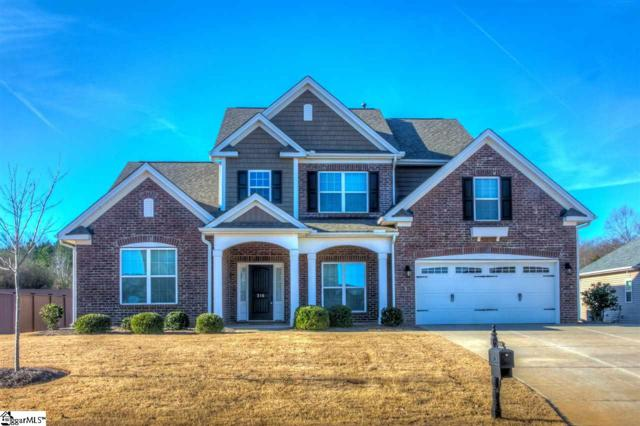 316 Scotts Bluff Drive, Simpsonville, SC 29681 (#1383854) :: The Toates Team