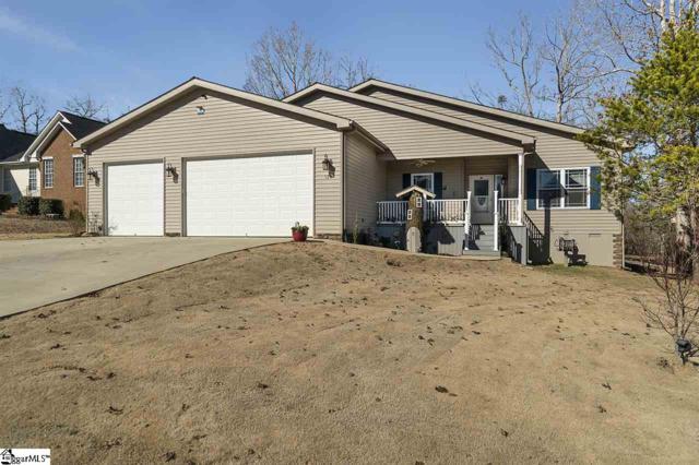 129 Ladson Lake Lane, Simpsonville, SC 29680 (#1383916) :: Hamilton & Co. of Keller Williams Greenville Upstate